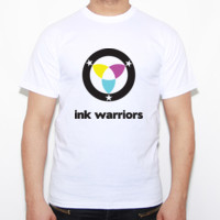 ink warriors